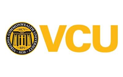 Virginia Commonwealth University Logo 1